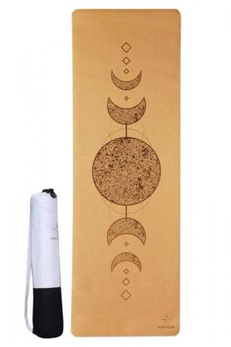 Cork Series – Moon Yoga ve Pilates Matı