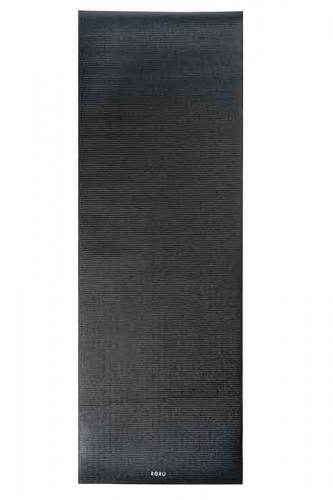 Eco Friendly Siyah Studyo Yoga Mat-5MM